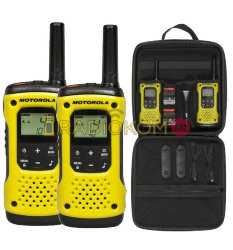 Безлицензионная рация Motorola T92 H20 TWIN PACK